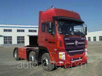 Sinotruk CDW Wangpai CDW4250A2T3 tractor unit