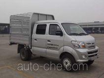 Sinotruk CDW Wangpai CDW5020CCYS1M4 грузовик с решетчатым тент-каркасом