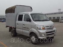 Sinotruk CDW Wangpai CDW5020CPYS1M3 soft top box van truck