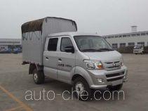 Sinotruk CDW Wangpai CDW5020CPYS1M4Q soft top box van truck
