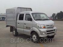 Sinotruk CDW Wangpai CDW5030CCYS1M5 грузовик с решетчатым тент-каркасом