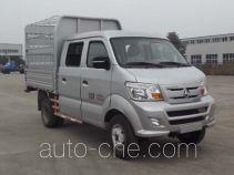 Sinotruk CDW Wangpai CDW5030CCYS1M5QD stake truck