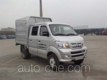Sinotruk CDW Wangpai CDW5030CCYS2M4 грузовик с решетчатым тент-каркасом
