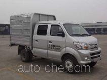 Sinotruk CDW Wangpai CDW5030CCYS3M4 грузовик с решетчатым тент-каркасом