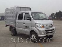 Sinotruk CDW Wangpai CDW5030CCYS6M4 грузовик с решетчатым тент-каркасом