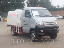 Sinotruk CDW Wangpai CDW5030GQXN1M4 street sprinkler truck
