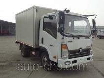 Sinotruk CDW Wangpai CDW5030XXYHA1P4 box van truck