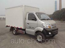 Sinotruk CDW Wangpai CDW5030XXYN3M5D box van truck