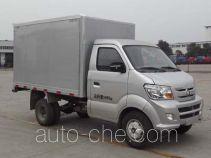 Sinotruk CDW Wangpai CDW5031XXYN2M5 box van truck