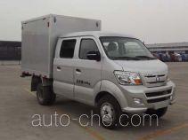 Sinotruk CDW Wangpai CDW5030XXYS1M4 box van truck