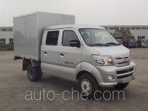 Sinotruk CDW Wangpai CDW5030XXYS4M5D box van truck