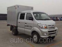 Sinotruk CDW Wangpai CDW5030XXYS3M4 box van truck