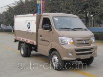 Sinotruk CDW Wangpai CDW5030ZLJN1M4 dump garbage truck