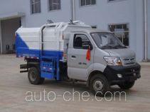 Sinotruk CDW Wangpai CDW5030ZZZN1M4 self-loading garbage truck