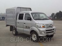 Sinotruk CDW Wangpai CDW5030CCYS1M5Q stake truck