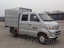 Sinotruk CDW Wangpai CDW5031CCYS1M5QD stake truck