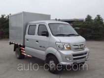 Sinotruk CDW Wangpai CDW5031XXYS1M5QD box van truck