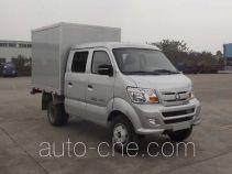 Sinotruk CDW Wangpai CDW5031XXYS4M5D box van truck