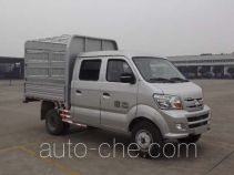 Sinotruk CDW Wangpai CDW5032CCYS1M5QD грузовик с решетчатым тент-каркасом