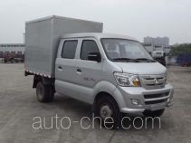 Sinotruk CDW Wangpai CDW5032XXYS2M5Q фургон (автофургон)