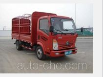 Sinotruk CDW Wangpai CDW5040CCYHA1B4 грузовик с решетчатым тент-каркасом