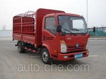 Sinotruk CDW Wangpai CDW5040CCYHA1P4 грузовик с решетчатым тент-каркасом