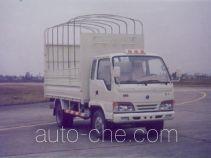 Sinotruk CDW Wangpai CDW5040CLSA грузовик с решетчатым тент-каркасом