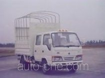 Sinotruk CDW Wangpai CDW5040CLSF грузовик с решетчатым тент-каркасом