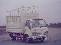 Sinotruk CDW Wangpai CDW5040CLSH грузовик с решетчатым тент-каркасом