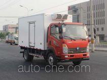 王牌牌CDW5040XLCHA1Q5型冷藏车
