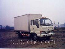 Sinotruk CDW Wangpai CDW5040XXYA box van truck