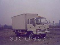 Sinotruk CDW Wangpai CDW5040XXYA3 box van truck