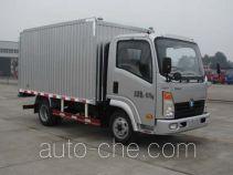 Sinotruk CDW Wangpai CDW5042XXYHA1Q4 box van truck