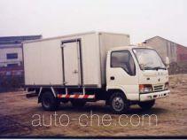 Sinotruk CDW Wangpai CDW5040XXYH box van truck