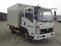 Sinotruk CDW Wangpai CDW5044XXYHA1Q4 box van truck