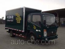Sinotruk CDW Wangpai CDW5040XYZHA1A4 postal vehicle