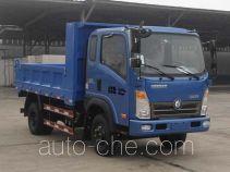 王牌牌CDW5040ZLJA4P4型自卸式垃圾车