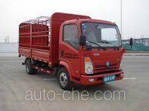 Sinotruk CDW Wangpai CDW5041CCYHA1B4 грузовик с решетчатым тент-каркасом