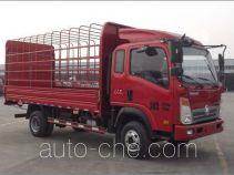 Sinotruk CDW Wangpai CDW5040CCYHA2Q4 грузовик с решетчатым тент-каркасом