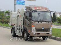 Sinotruk CDW Wangpai CDW5041ZZZHA1P5 self-loading garbage truck