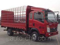 Sinotruk CDW Wangpai CDW5042CCYHA2Q4 грузовик с решетчатым тент-каркасом