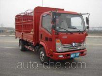 Sinotruk CDW Wangpai CDW5042CCYHA1Q4 грузовик с решетчатым тент-каркасом
