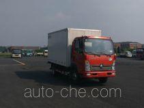 Sinotruk CDW Wangpai CDW5043XXYHA1Q4 box van truck