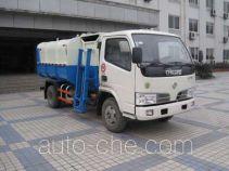 Sinotruk CDW Wangpai CDW5042ZZZ self-loading garbage truck