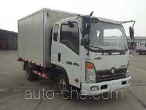 Sinotruk CDW Wangpai CDW5044XXYHA1A4 box van truck