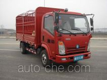 Sinotruk CDW Wangpai CDW5045CCYHA1A4 грузовик с решетчатым тент-каркасом