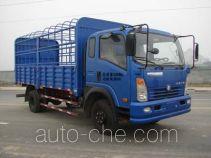 Sinotruk CDW Wangpai CDW5050CCYHA1Q4 грузовик с решетчатым тент-каркасом