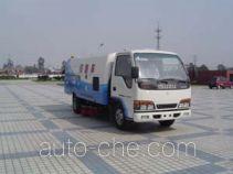 Sinotruk CDW Wangpai CDW5050TSLH1 street sweeper truck