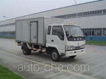 Sinotruk CDW Wangpai CDW5050XXYA1 box van truck
