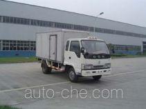 Sinotruk CDW Wangpai CDW5050XXYA2 box van truck